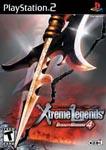 Carátula de Dynasty Warriors 4: Xtreme Legends para PlayStation 2